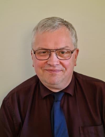 Ulf Påhlsson